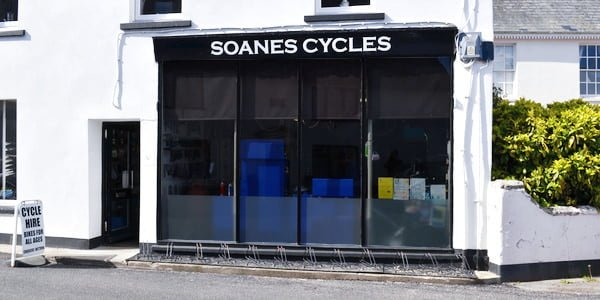 Soanes Cycles