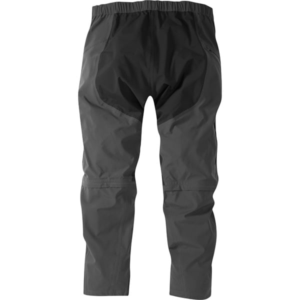 phantom XX-large Madison Zenith zip-off waterproof trouser